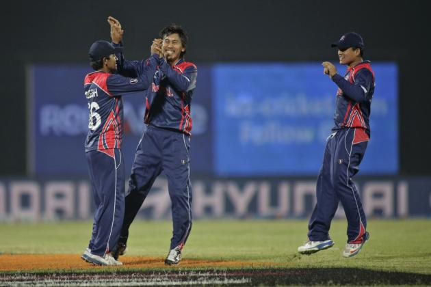 WT20 2014 Format Is Perfect: ICC Treatment of Associate Teams Is Not