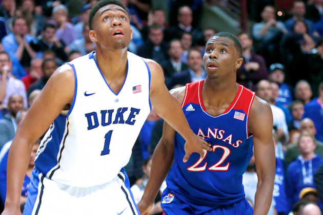 NCAA Tournament 2014: Stay or Go Pro, One-and-Done Stars Have Nothing to Lose