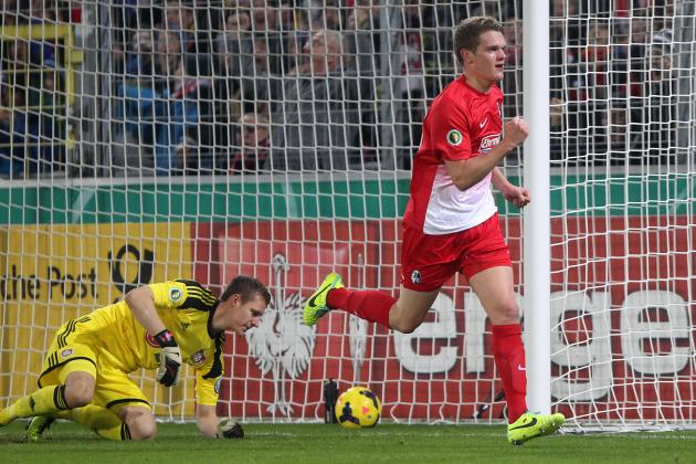 Manchester United Transfer News: Matthias Ginter Is Who Red Devils Need Most
