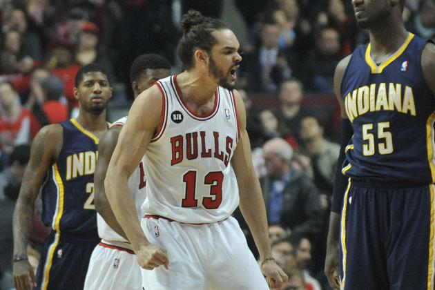 Why Surprising Chicago Bulls Are on Track to Be Playoff Spoiler Again in 2014