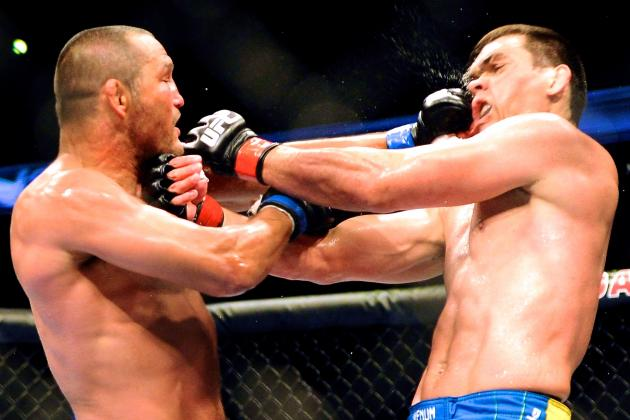With Chris Weidman Out, Dan Henderson Offers to Rematch Lyoto Machida at UFC 173