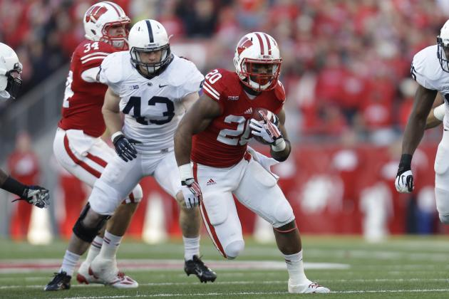 James White NFL Draft 2014: Highlights, Scouting Report for Patriots RB