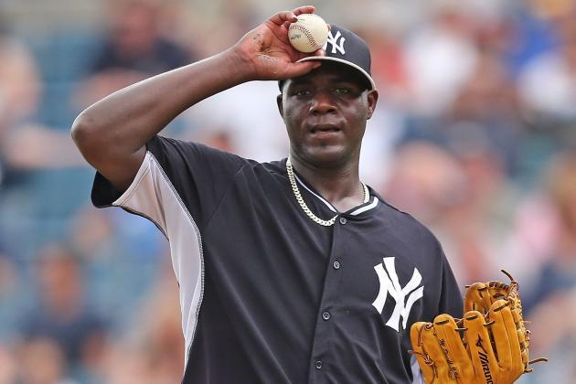 Yankees Name RHP Pineda 5th Starter