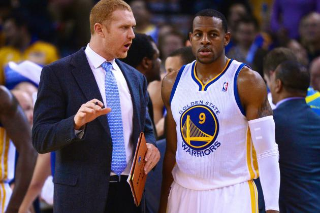 Mark Jackson Reassigns Warriors Assistant Coach Brian Scalabrine