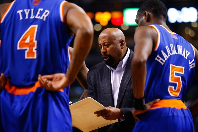 Debate: What Improvements Must Knicks Make Down the Stretch?