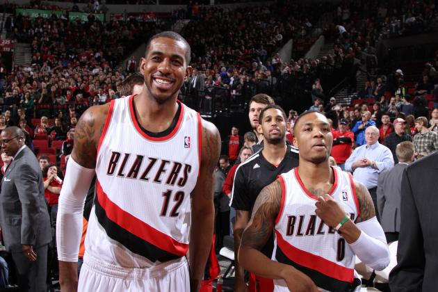 Are Portland Trail Blazers Fool's Gold as a 2014 Playoff Threat?