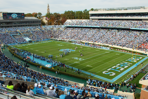 UNC Academic Scandal: Whistleblower, Former Athlete Speak out