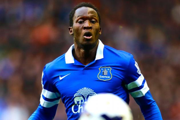 Romelu Lukaku: What Does the Future Hold for Him at Chelsea?