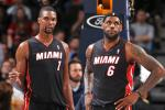 Bosh: LeBron and I Are Staying in Miami