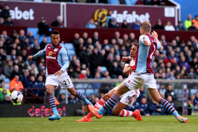 Aston Villa: Defensive Deficiencies Exposed in Villa's Loss to Stoke