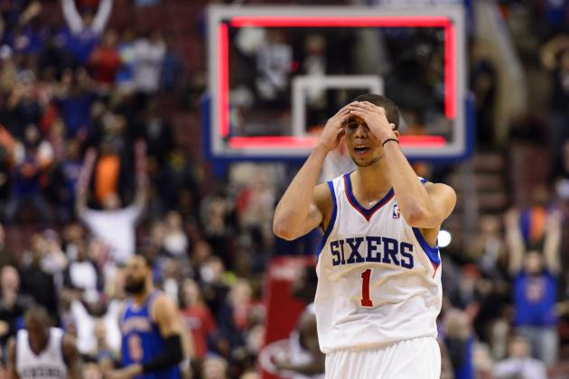 Will Philadelphia 76ers' Comeback Be Quicker Than We Think?