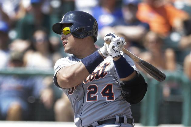 Tigers' Miguel Cabrera Takes Aim at 2,000-Hit Mark