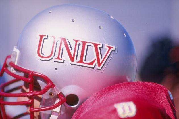 Academic Performance Could Cost UNLV a Postseason Game