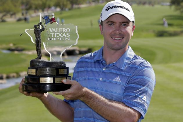 Valero Texas Open 2014: Tee Times, Date, TV Schedule and Prize Money