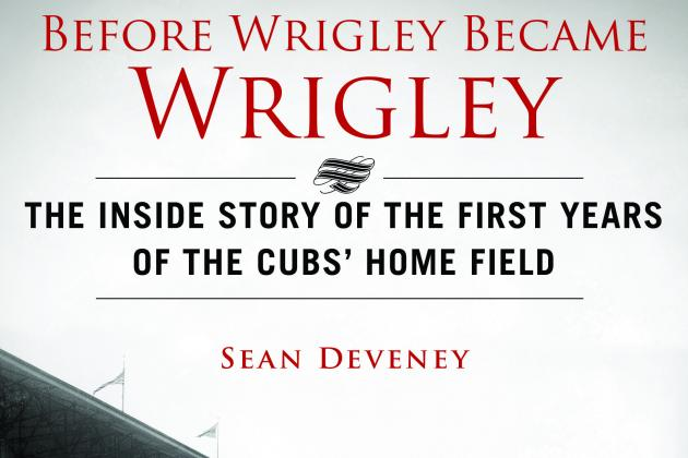 'Before Wrigley Became Wrigley' Is Fascinating Historical Tale