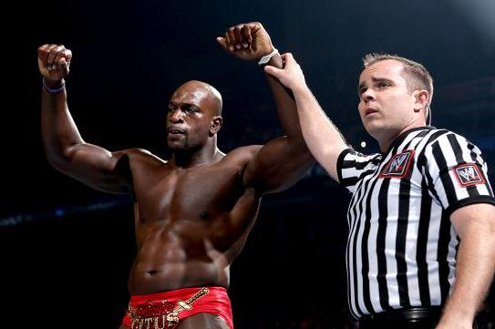 What Was the Point of the Titus O'Neil Heel Turn?