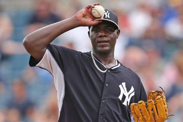 Pineda's Success a Feel-Good Story