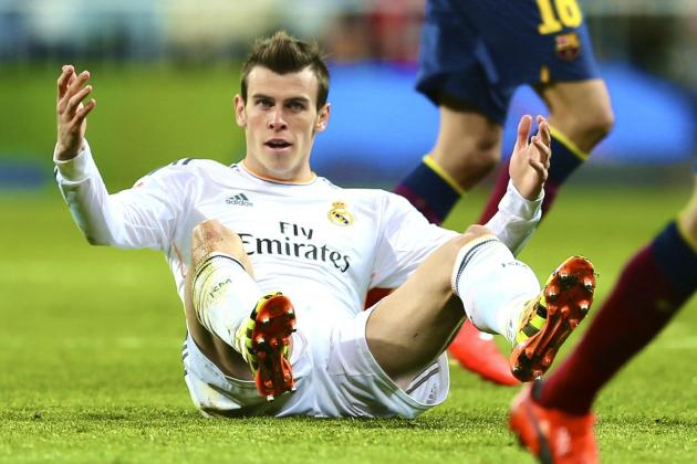 Cristiano Ronaldo and Gareth Bale Must Rediscover Real Madrid Form for Sevilla
