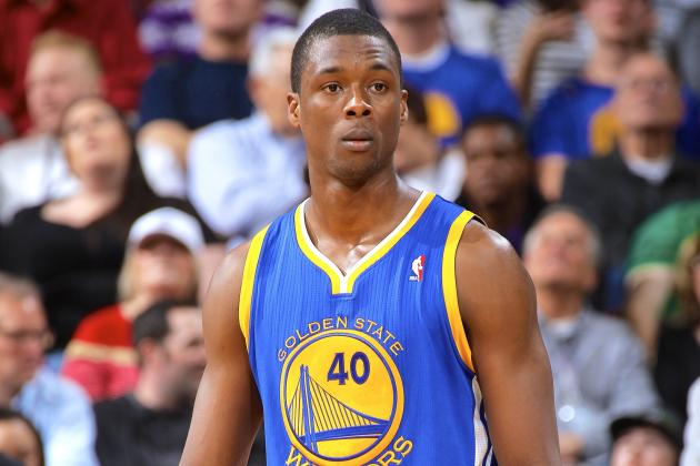 Harrison Barnes Is Proving He's an Overrated Player