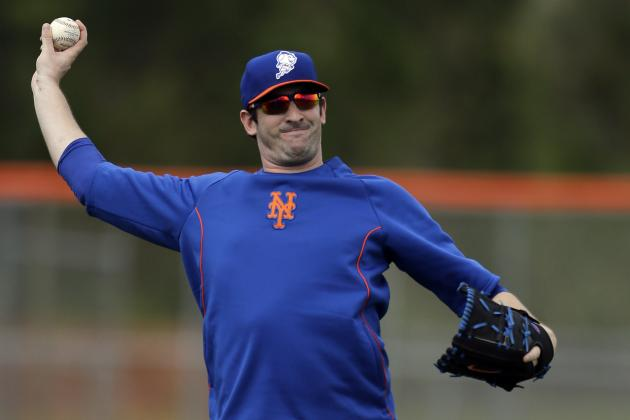 Matt Harvey Needs to Step out of the Limelight