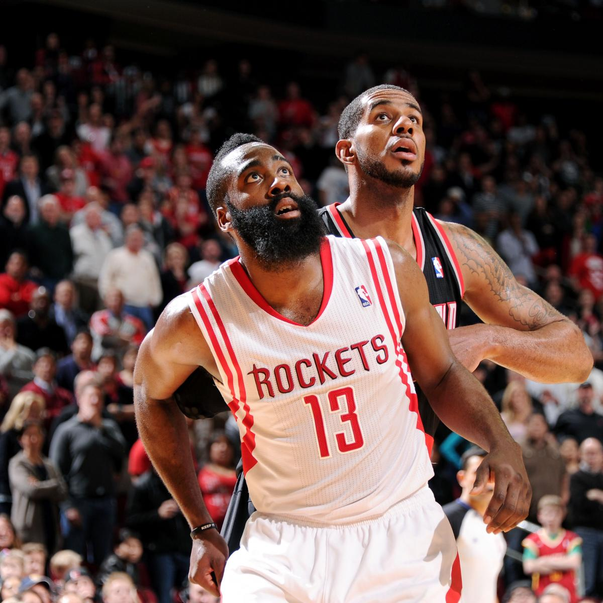 Houston Rockets Where To Watch The Upcoming Match Espn: Best- And Worst-Case Scenario Playoff Opponents For