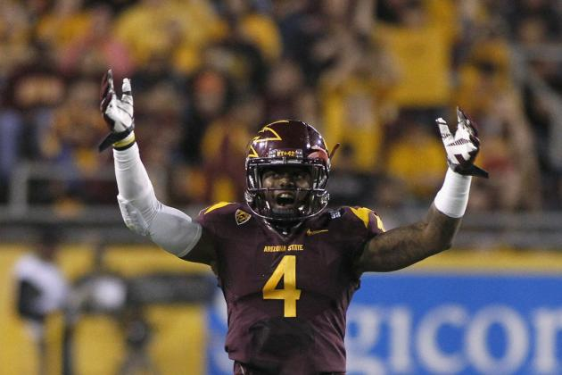 Alden Darby NFL Draft 2014: Highlights, Scouting Report and More