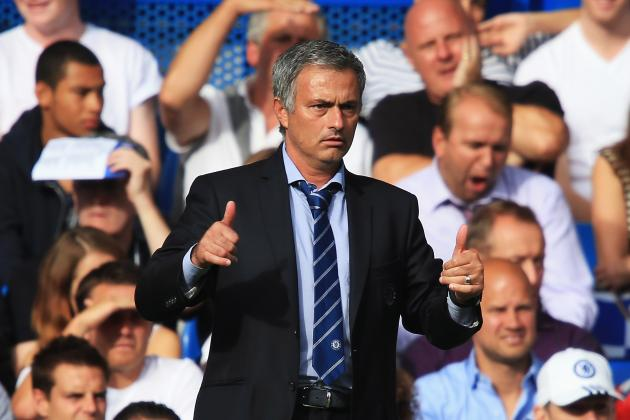 Chelsea FC: Where Do the Blues' Premier League Title Hopes Stand Before Week 32?