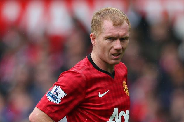 Paul Scholes Slams Arsenal and Jack Wilshere, but Defends David Moyes