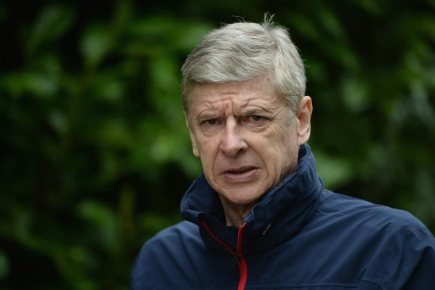 Injuries Afford Arsene Wenger Some Leeway in Arsenal's Faltering Season