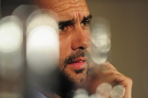 Daily Debate: Will Bayern Munich and Guardiola Clean Sweep Silverware in 2014?