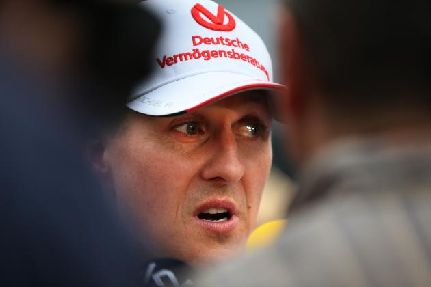 Michael Schumacher: Latest Details on F1 Legend's Recovery from Skiing Accident