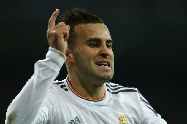 Real Madrid's Jese Rodriguez Rescued by Firemen After Fire at Luxury Apartment