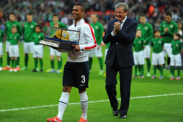Why Ashley Cole Must Make the England Squad for the World Cup