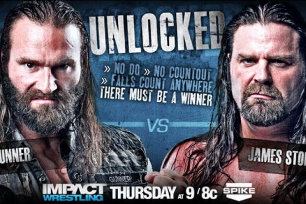 TNA Impact Wrestling: Complete Preview, Rumors, News and More for March 27
