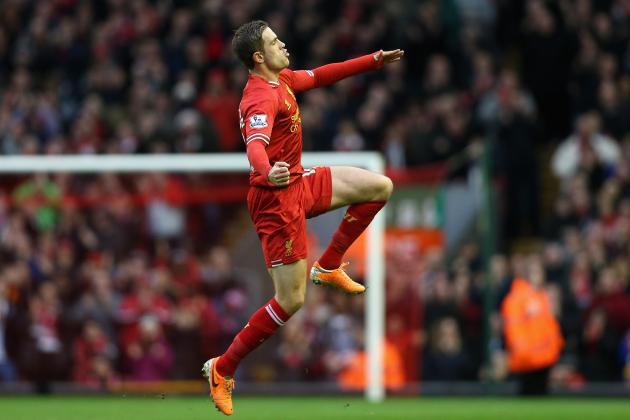 Liverpool's New Midfield Star: The Stats Behind Jordan Henderson's Resurgence