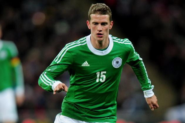 Arsenal Transfer News: Gunners Must Land Lars Bender This Summer