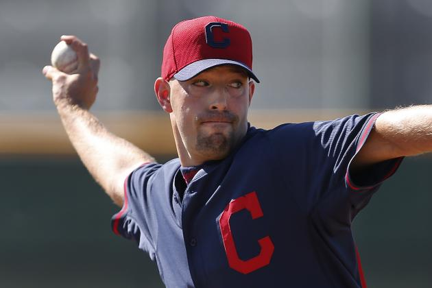 Cardinals Sign David Aardsma