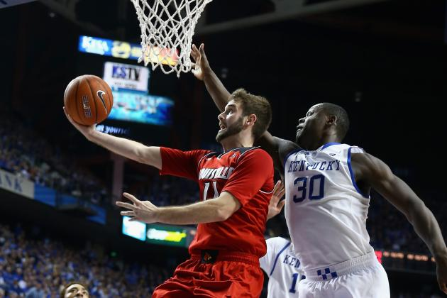 NCAA Bracket 2014: Picks and Updated Odds Ahead of Sweet 16 Day 1 Schedule