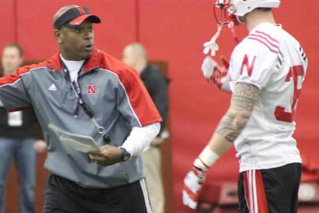 Nebraska Football: DB Coach Charlton Warren Making Huge Early Impact for Huskers