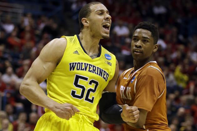 Tennessee Volunteers vs. Michigan Wolverines Betting Line, Sweet 16 Prediction