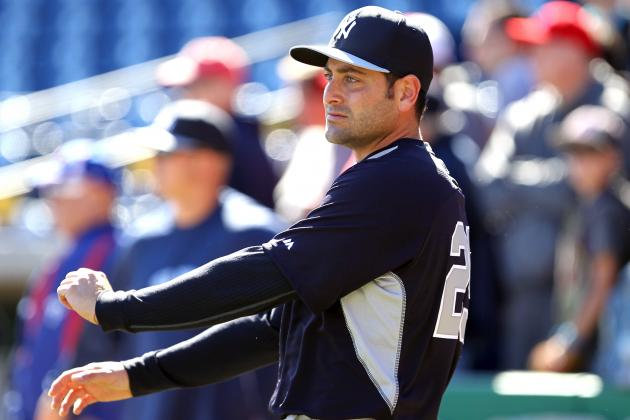 Yankees' Francisco Cervelli: Biogenesis Suspension 'Embarrassing'