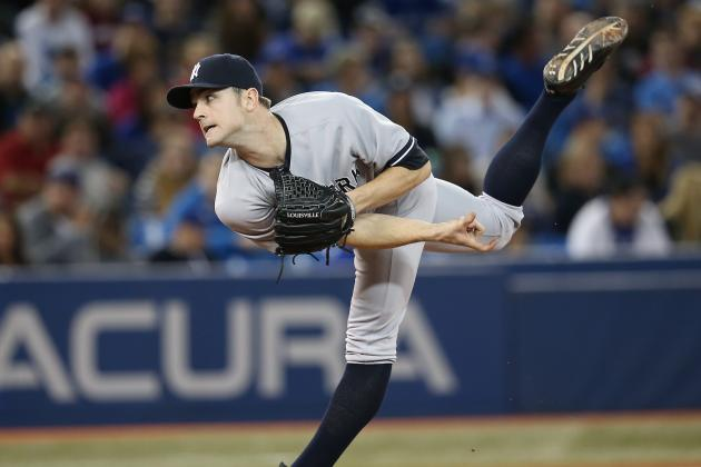 Why the Yankees Should Lean on Their Best Relievers in 2014