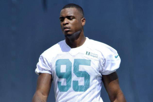 Joe Philbin: Dion Jordan Will Be Improved
