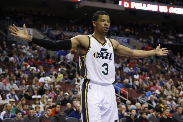 Trey Burke Rips 'Selfish' Utah Jazz Fans Who Cheer for Team to Lose