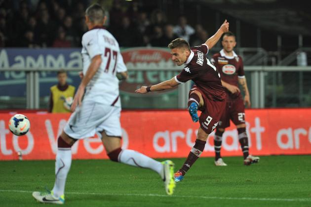 Why Italy Must Turn to Torino Striker Ciro Immobile for World Cup
