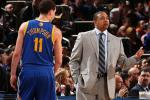 Mark Jackson Denies Reports of Dysfunction in Golden State