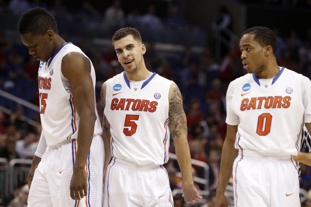 Donovan, Gators Say Better Chemistry Has Produced Results