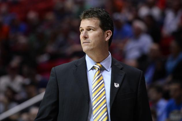 Billy Donovan, UCLA Coach Steve Alford Cross Paths Again in Sweet 16