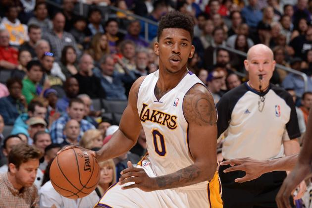 Nick Young: Lakers Trying to Be 'Player Haters of the Year'