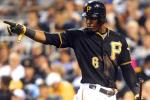 Report: Marte, Pirates Agree to 6-Year Extension